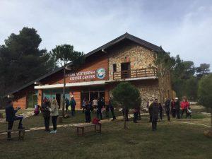 Dita Ndërkombëtare e Ligatinave në Parkun Kombëtar Divjakë-Karavasta